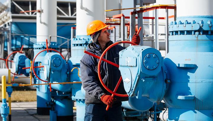 """""""Нафтогаз"""" сообщил о предварительных договоренностях с """"Газпромом"""""""