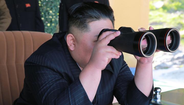 """КНДР провела """"крайне важное"""" испытание на космодроме Сохэ"""