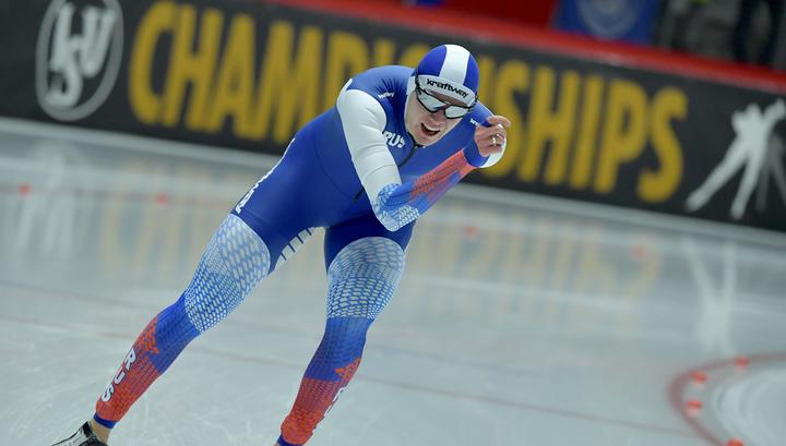 Данила Семериков стал сильнейшим на дистанции 5 километров
