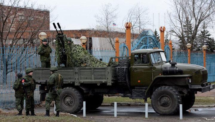 В Донбассе уничтожен беспилотник с бомбой