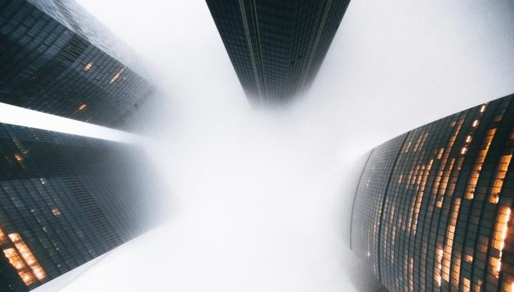 """Небоскреб в """"Москва-Сити"""" станет самым высоким жилым зданием в Европе"""