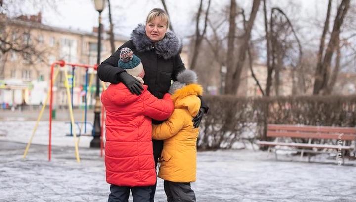 Удочерение и долги в придачу: в Самарской области решают, как помочь приемной семье
