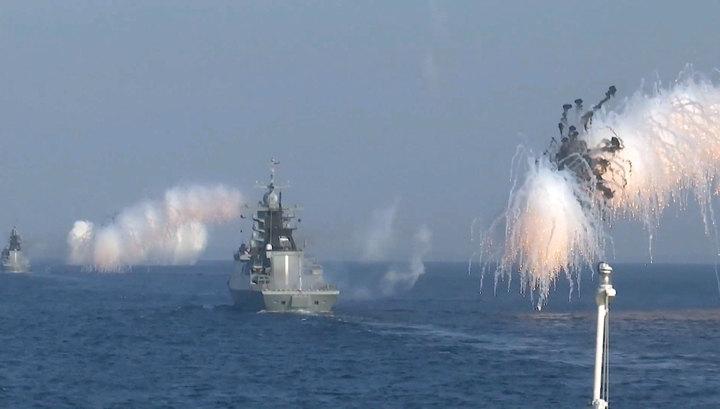 Скорость российских гиперзвуковых ракет вырастет до десяти махов