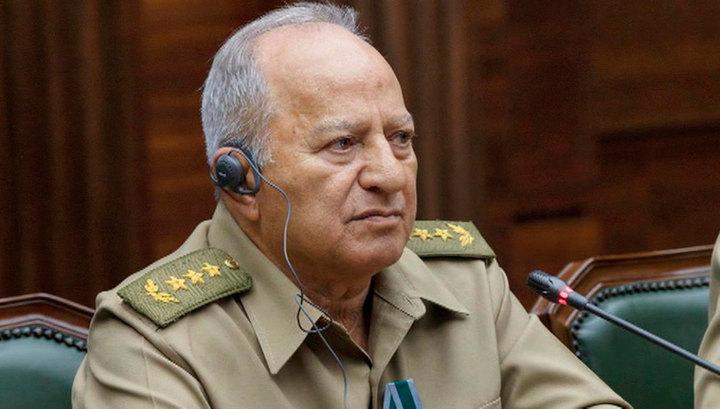 США ввели санкции против министра Революционных вооруженных сил Кубы