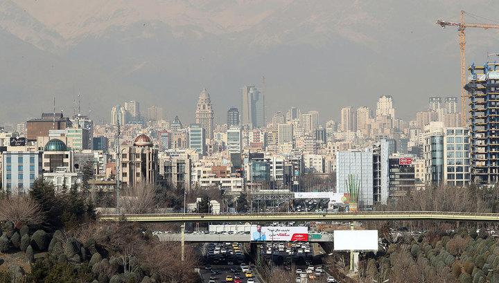 "Тегеран пригрозил Вашингтону ""проблемами"""