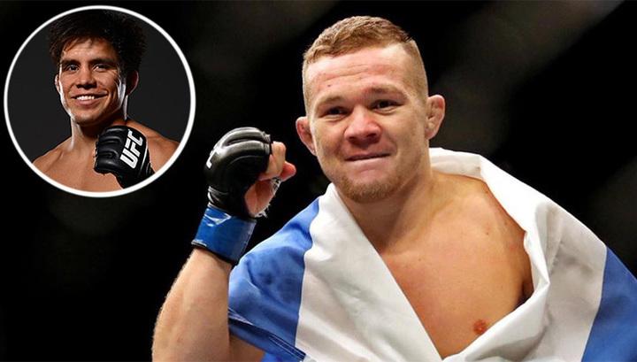 """""""Готов свергнуть клоуна с пьедестала"""". Ян хочет подраться с Сехудо на UFC 250"""