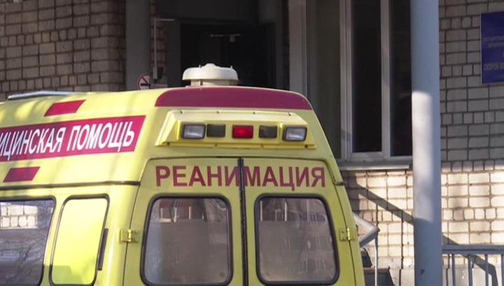 Россия усиливает санитарный контроль из-за вспышки пневмонии в Китае