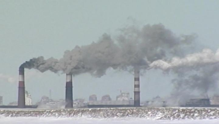 Авария на теплосети в Хабаровске устранена полностью
