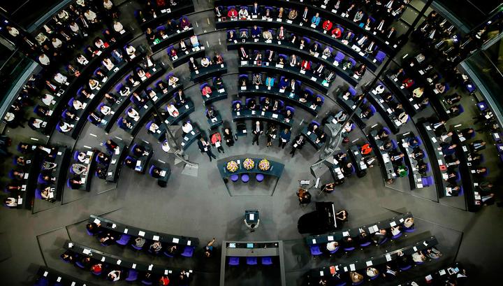 Германия официально объявила о проведении конференции по Ливии 19 января