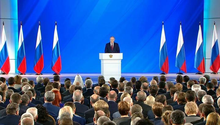 Путин: Россия обязана сохранить правду о Победе