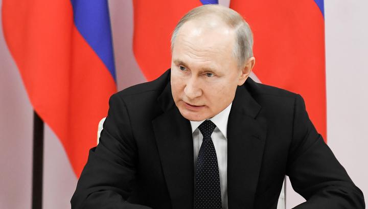 Президент утвердил перечень поручений в связи с коронавирусом