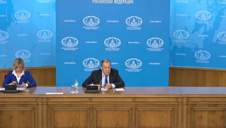 Поправки в Конституцию: комментарии МИД РФ и рабочей группы