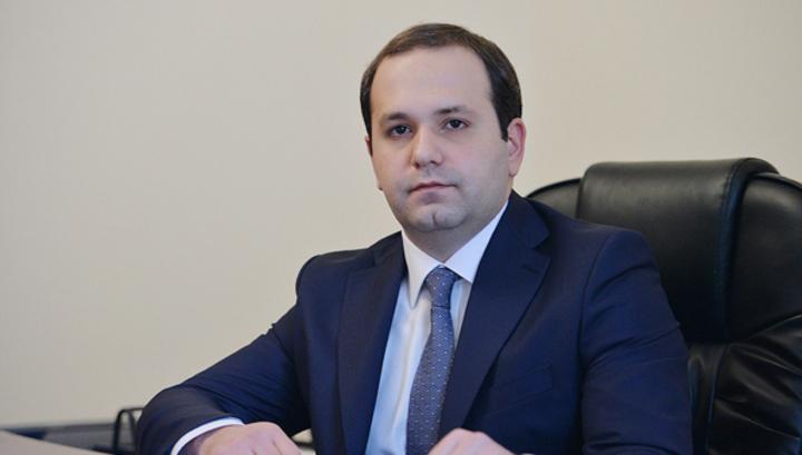 В Ереване обнаружено тело бывшего директора СНБ Армении Георгия Кутояна