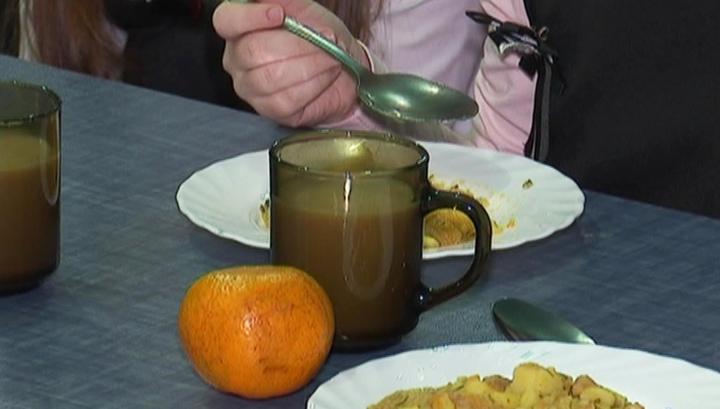 Челябинская область: сколько стоит обеспечить школьников горячим питанием