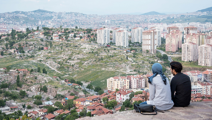 Россияне стали одними из самых активных покупателей турецкого жилья