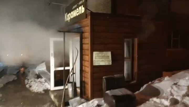 Пять человек погибли в пермской гостинице: возбуждено уголовное дело
