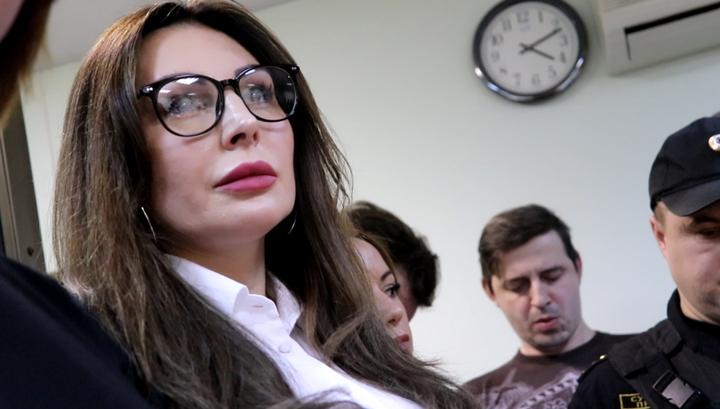 Суд оштрафовал актрису Бочкареву за кокаин на 30 тысяч рублей