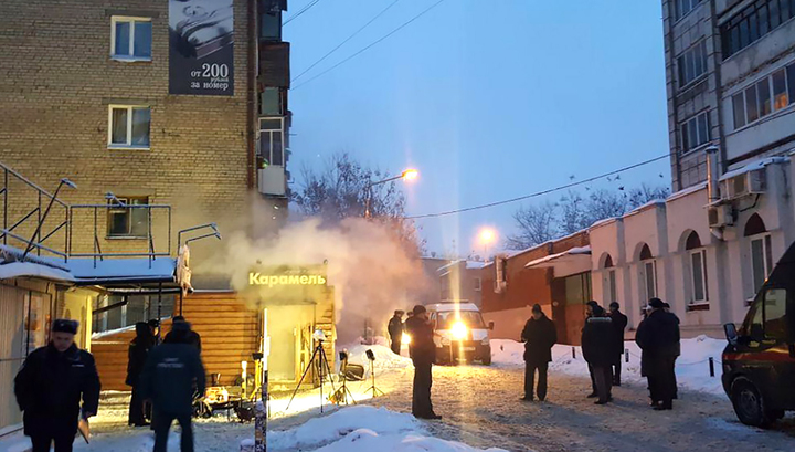 Прорыв теплопровода в Перми: первые выводы и хроника случившегося