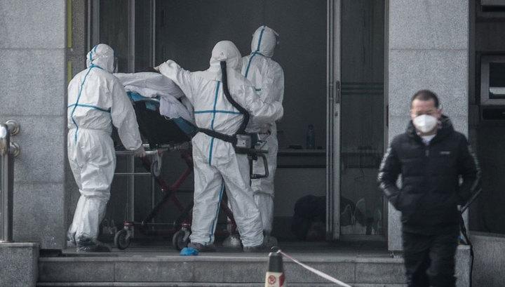 В Китае зафиксирована четвертая смерть от коронавируса 2019-nCoV