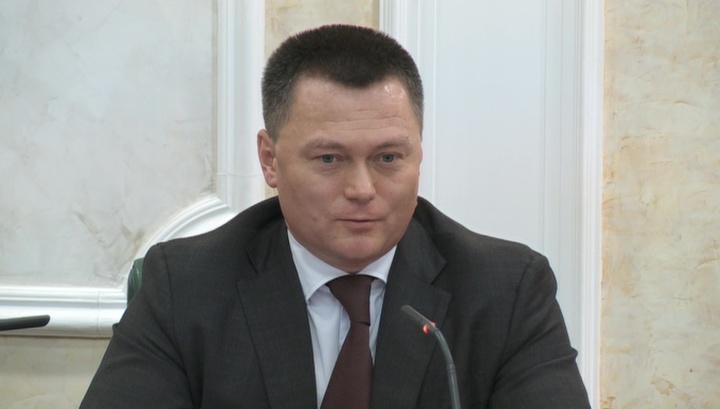 Профильные комитеты СФ рекомендовали утвердить Краснова генпрокурором