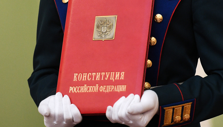 Комитет по госстроительству вынес поправки к Конституции на Совет Думы