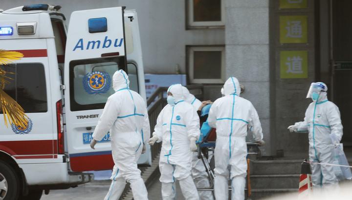 Атака коронавируса продолжается: в Китае ужесточили меры предосторожности