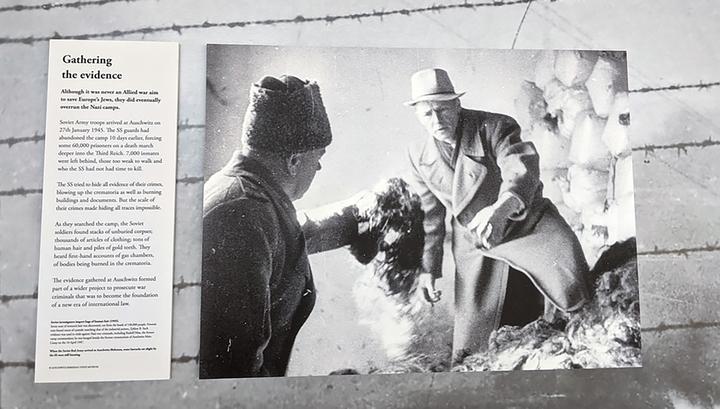 Небензя: мир должен чтить память советских воинов, которые остановили чуму нацизма