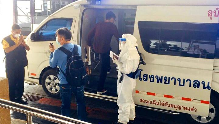 Китайская пневмония распространяется, количество жертв увеличилось