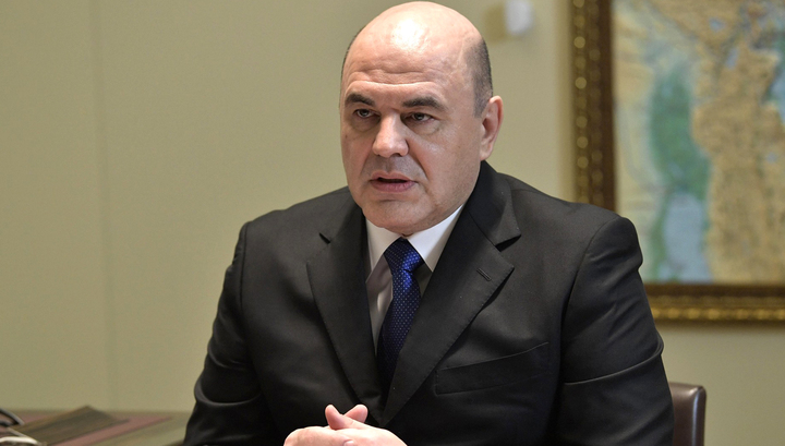 Мишустин утвердил новую структуру аппарата правительства и произвел назначения