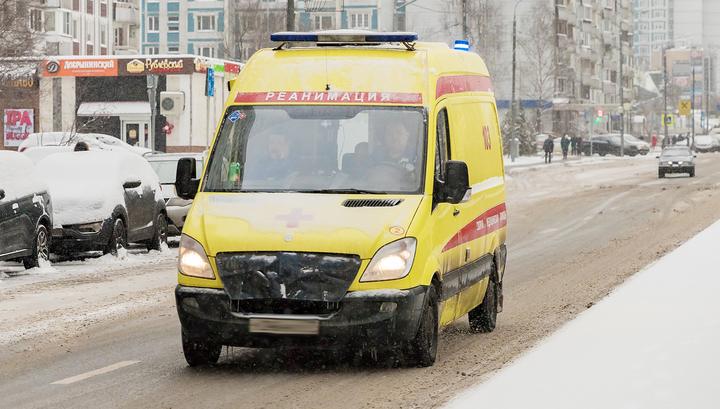 Ни у кого из госпитализированных в Петербурге не обнаружили коронавирус