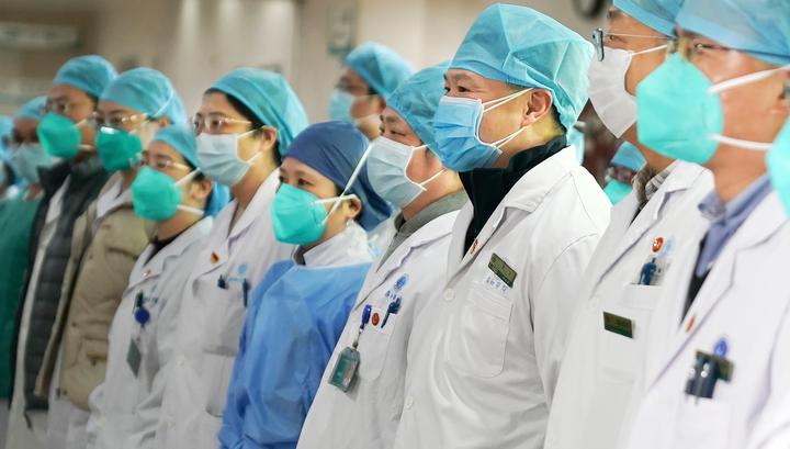 Карантин введен слишком поздно: масштабы новой эпидемии превзойдут атипичную пневмонию в 10 раз