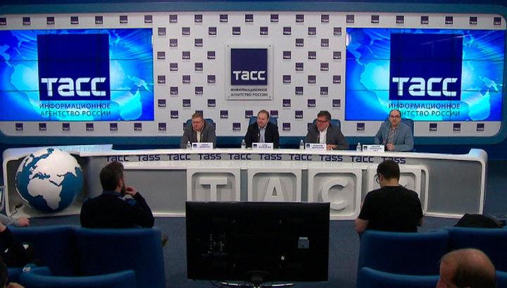Российские эксперты представили доклад о миссии Путина