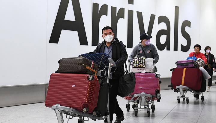 Профилактика коронавируса: памятка туристам