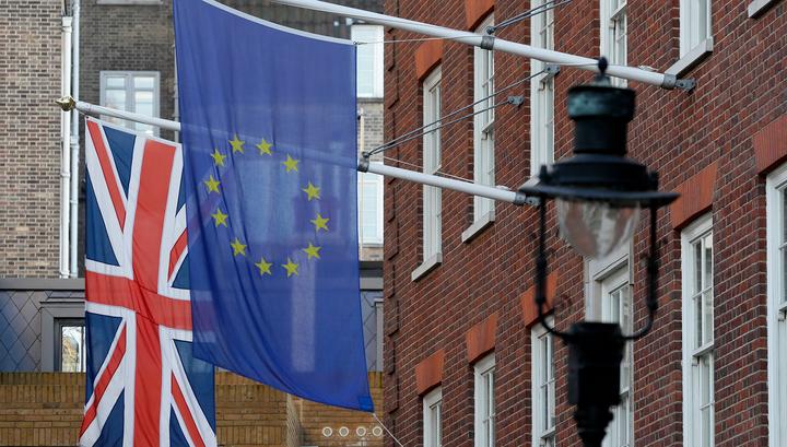 Brexit: ЕС готов применить санкции к британским компаниям