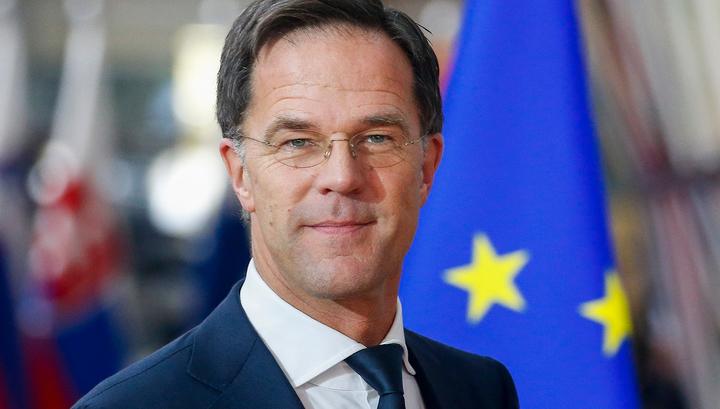 Премьер Нидерландов извинился перед еврейской общиной