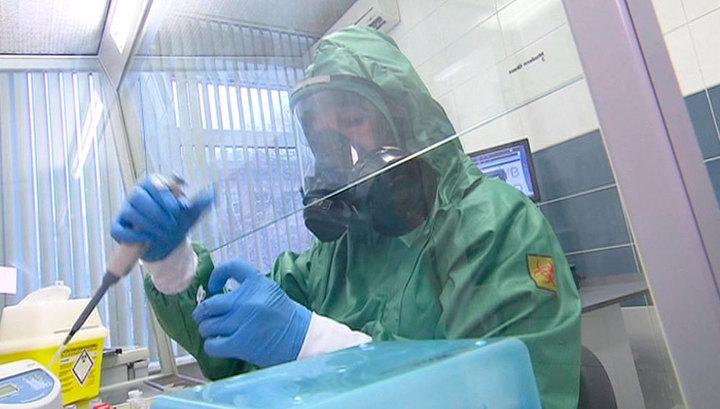 Роспотребнадзор подготовил комплекс мер против распространения коронавируса в России