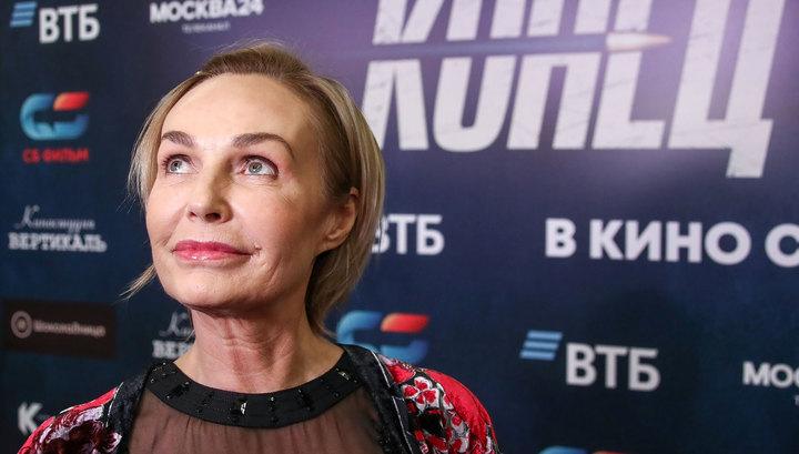 Не выходит на связь: в Мексике пропала актриса Наталья Андрейченко