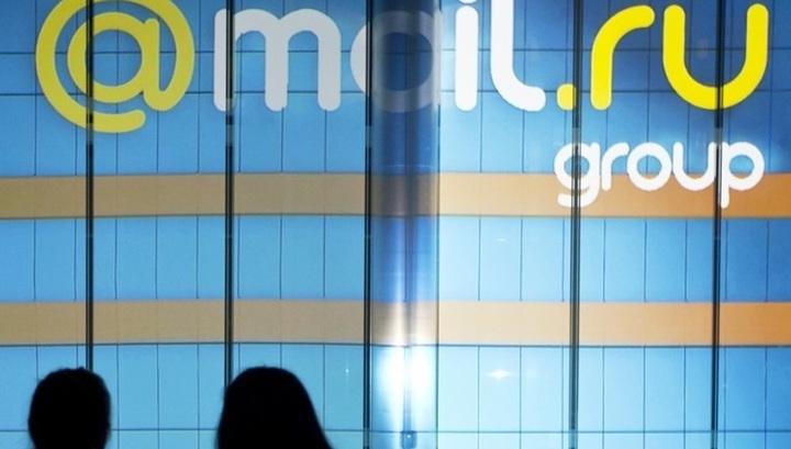 Сбой в работе Mail.Ru: ошибка 500 и пропавшие аккаунты