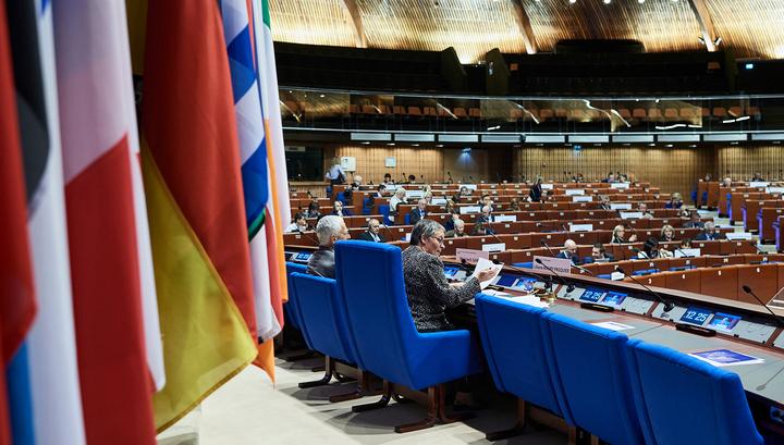 Толстой: делегация РФ покинет ПАСЕ, если ее права ущемят