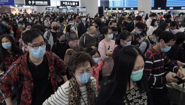 Число заболевших коронавирусом 4630: китайские туристы хотят переждать вспышку в России