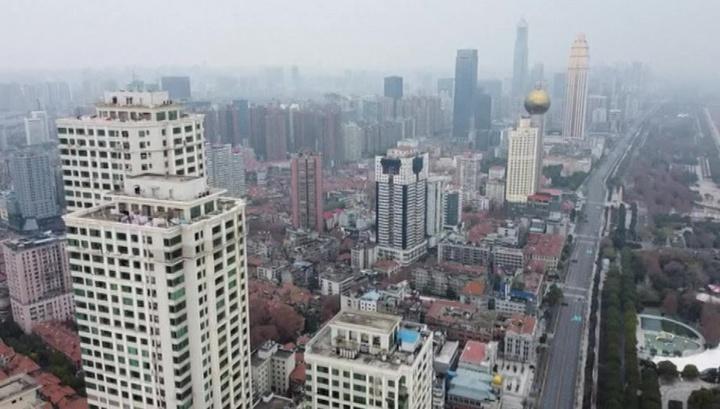 Китайские власти готовы снять ограничения с Уханя