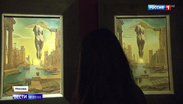 Километровая очередь на выставку Дали: как прочувствовать сюрреализм и не замерзнуть
