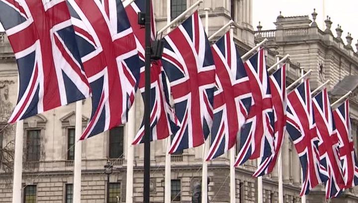 Последний день в ЕС: Великобритания отметит Brexit фейерверками