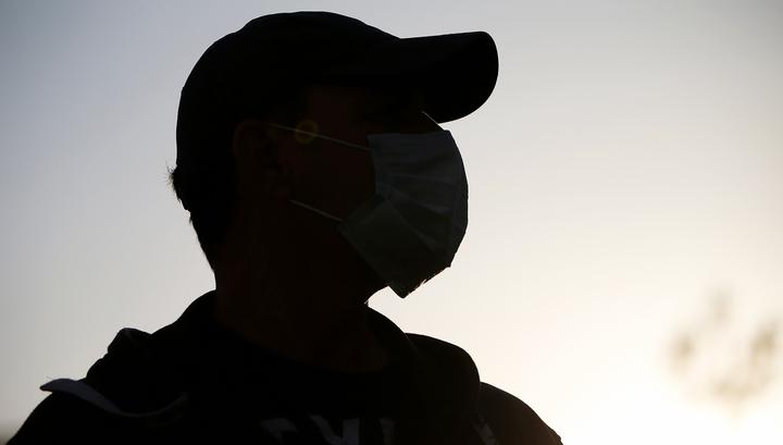 Коронавирус в России: последние данные