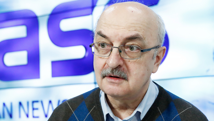Гидрометцентр возглавил гидролог Сергей Борщ