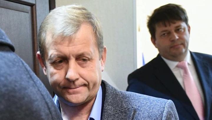 """Арестован директор крымского парка львов """"Тайган"""""""