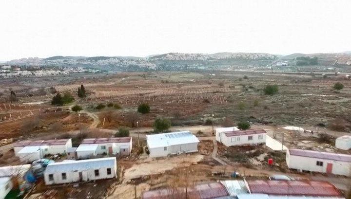 ВВС Израиля атаковали объекты ХАМАС в ответ на запуск ракет