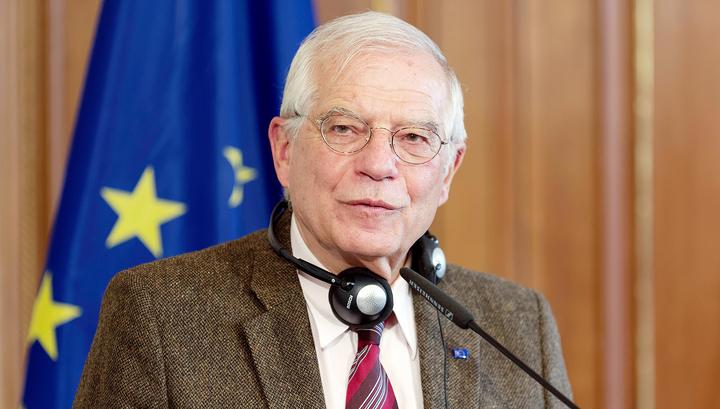 Шеф евродипломатии призвал ЕС отказаться от принципа единогласия