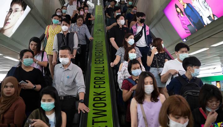 ВОЗ призывает не поддаваться на провокационную информацию о коронавирусе