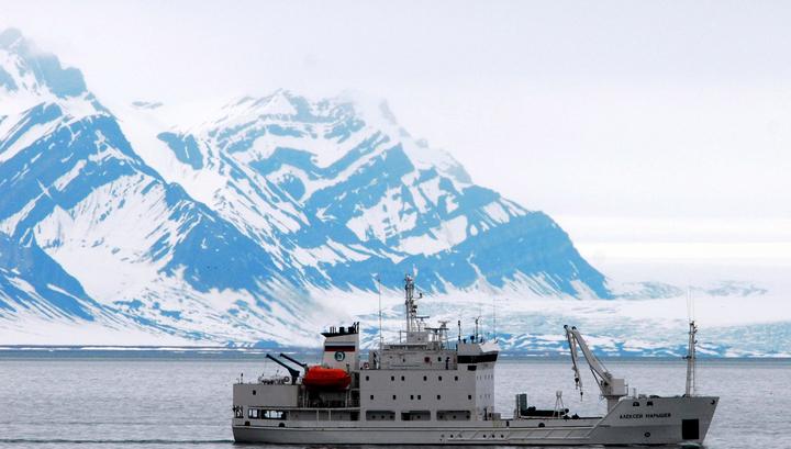 МИД РФ: Норвегия нарушает обязательства по Шпицбергену